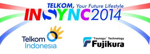 Menuju INSYNC 2014 Melalui MoU antara Divisi Access TELKOM dengan Fujikura Ltd. Co.