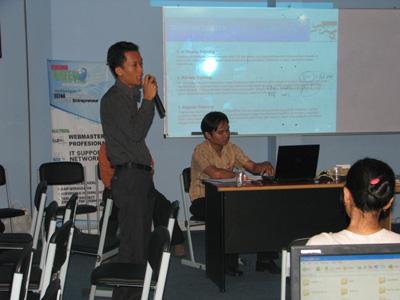 Politeknik LP3I Medan
