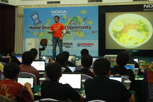 Medan Mobile Development
