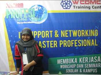 Pameran Job matching Medan