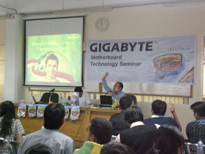 seminar usu
