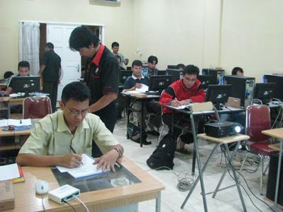 kelas Mikrotik Angkatan 1 Webmedia