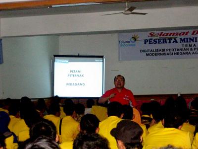 Fakultas Pertanian dan Peternakan Universitas PancaBudi Medan