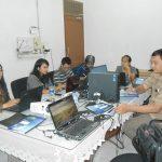 In House Training Aquafarm 16
