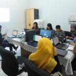 In House Training Aquafarm 17
