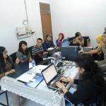In House Training Aquafarm 3