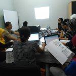 In House Training Aquafarm 5