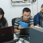 In House Training Aquafarm 13