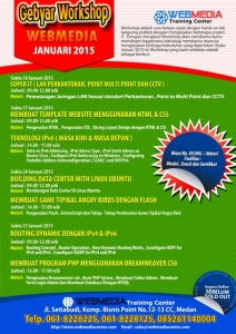 workshop januari 2015