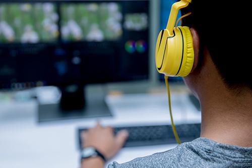 Beberapa Istilah Yang Mesti Dipahami Dalam Video Editing